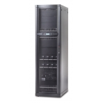 SY20K40F 208/208 UPS with Maintenance Bypass and 21 pole Distrib