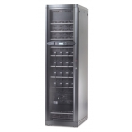 SY40K40F 208/208 UPS with Maintenance Bypass and Distribution pa