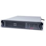 SUA3000RMT2U -APC Smart-UPS 3000VA USB & Serial RM 2U 208V