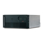 SU5000RMXLT5U -APC Smart-UPS XL 5000VA RM 5U 208V