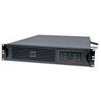 SUA3000RM2U -APC Smart-UPS 3000VA USB & Serial RM 2U 120V