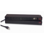AP7900 -APC Rack PDU, Switched, 1U,15A,100/120V