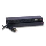 AP7901 -APC Rack PDU, Switched, 1U, 20A, 120V, (8)5-20