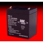 12V 4.5AHR  -Sealed Lead acid battery T2/F2 Terminals
