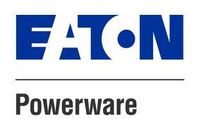 Powerware Logo