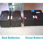 When Good Batteries Go Bad!